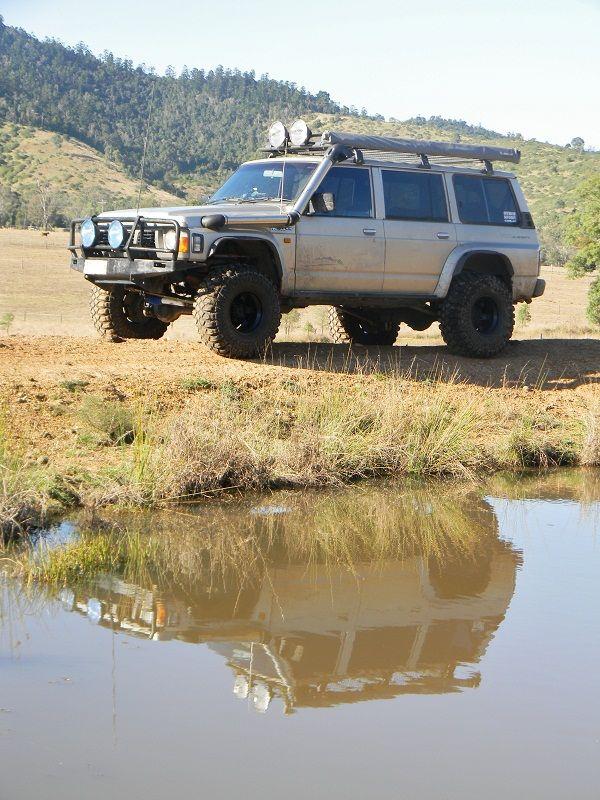 the soggy sao - Page 2 - Patrol 4x4 - Nissan Patrol Forum