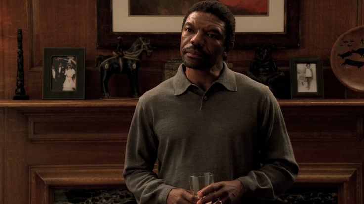 The Sopranos: Season 4, Episode 7 Watching Too Much Television (27 Oct. 2002)  Vondie Curtis-Hall Vondie Curtis-Hall , Maurice Tiffen (as Vondie Curtis Hall) ,