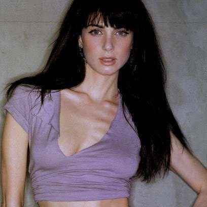 The 24 Hottest Mia Kirshner Photos | Mia Kirshner and Photos