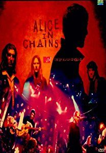 Alice in Chains - MTV Unplugged book