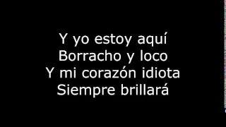 Enanitos Verdes - Lamento Boliviano (letra) - YouTube