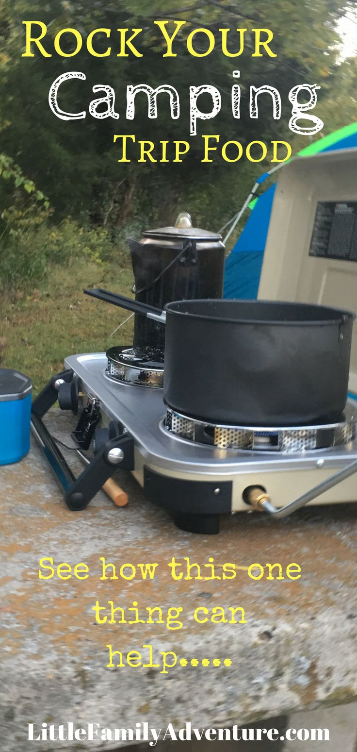 Outdoor Gear Review: Coleman Propane Stove with HyperFlame