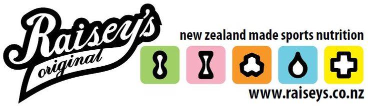 Raiseys Original - NZ Sports Nutrition