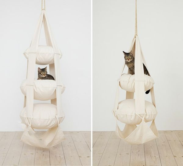 Design Katzenmöbel kürzlich Bild der Cbafefadccdfbeff Jpg