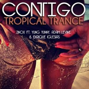 Yung Yunny & Adam Levine Ft. Enrique Iglesias – Contigo (Tropical Tran…
