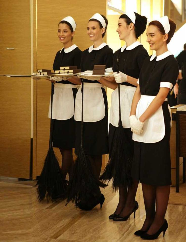 Louis Vuitton maids - Google Search                              …