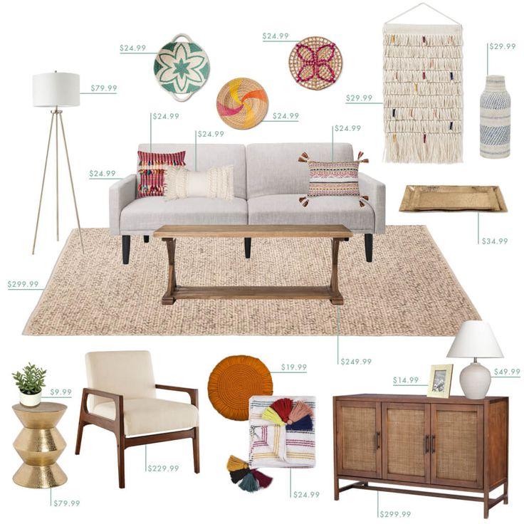 Best 25+ Target living room ideas on Pinterest   White desk at ...