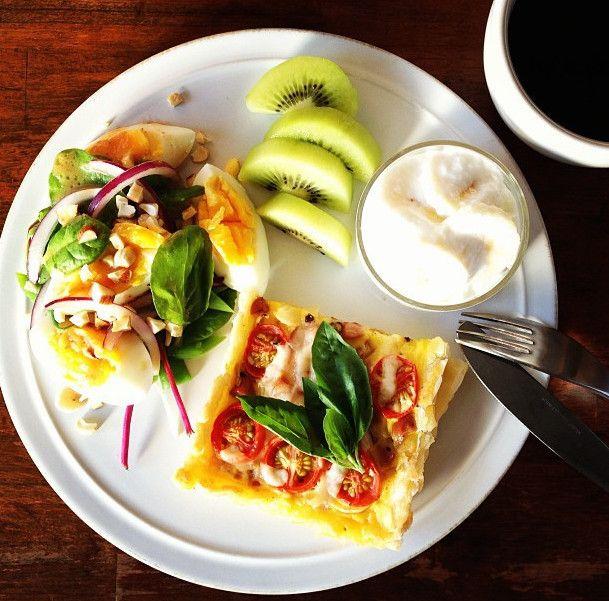 [おうちカフェ]がすぐに出来る!カフェ食器やカトラリーの使い方