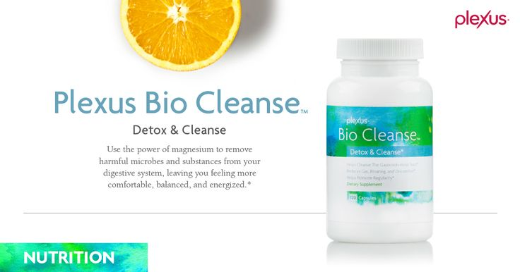 The best resource for Bio Cleanse product information, including a full ingredient glossary.