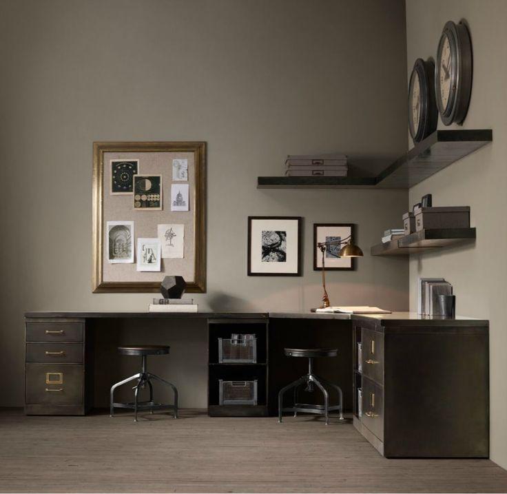 Best 25+ Modular home office furniture ideas on Pinterest   Ikea ...