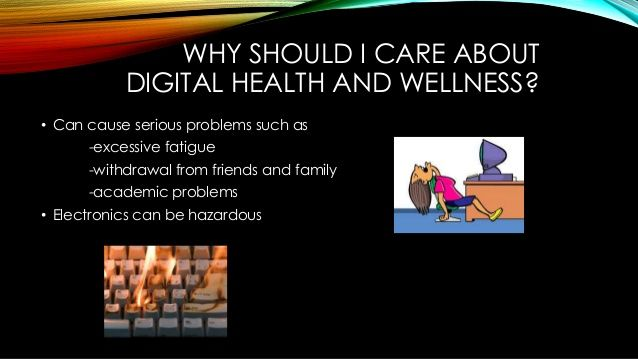 Image result for what is digital health and wellness