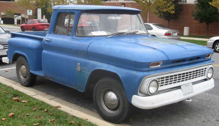 Chevrolet C K Wikipedia Die Freie Enzyklopadie Chevrolet