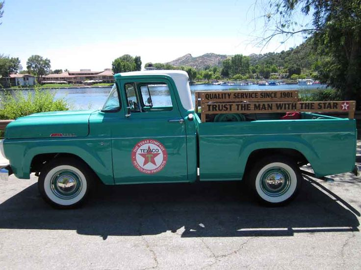 87 best images about 1969 ford f-100 custom cab on ...