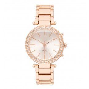 Elisa Diamante Trim Watch