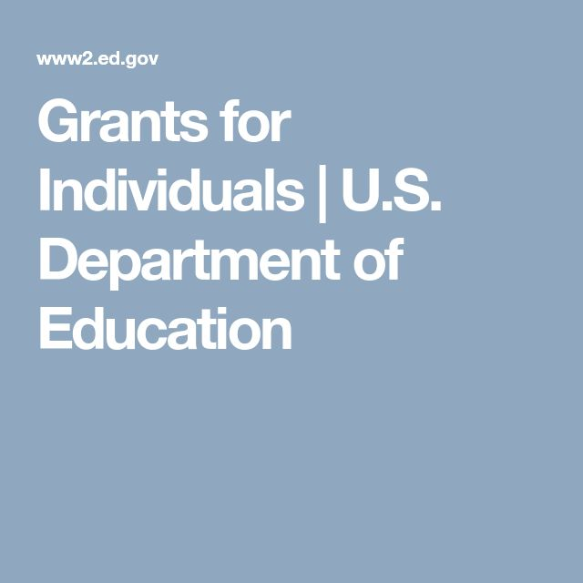 Best 25 education grants ideas on pinterest apply for grants grants for individuals us department of education fandeluxe Gallery