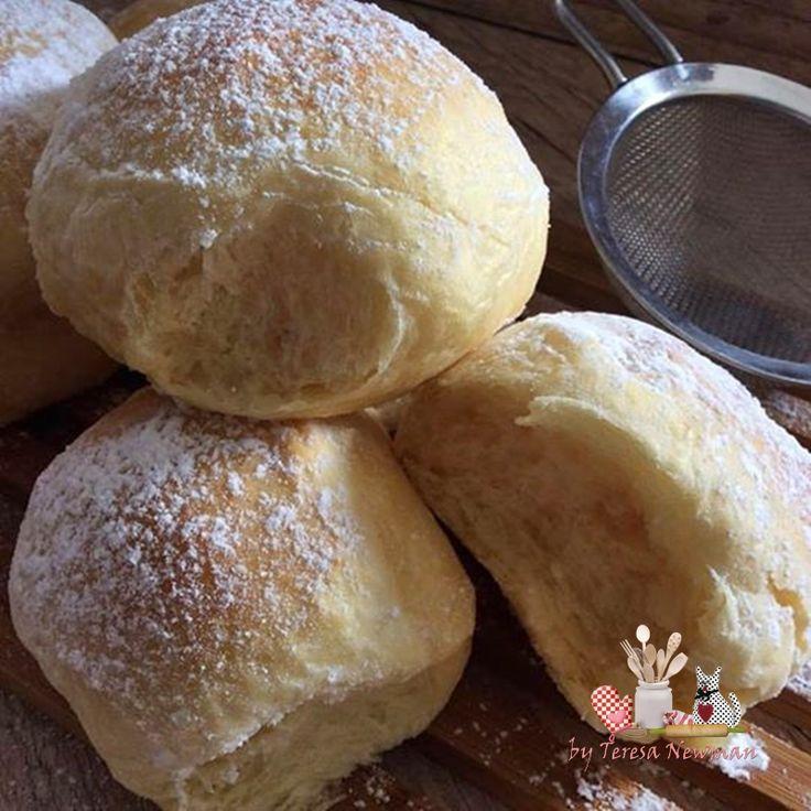 Pão Lua de mel
