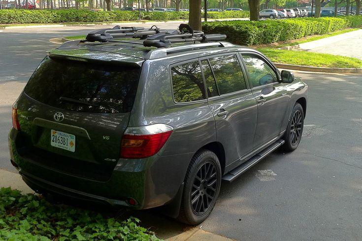 Toyota Highlander Black Rims >> 17 Best images about Car Ideas on Pinterest | Mazda cx5, Wheels and Subaru