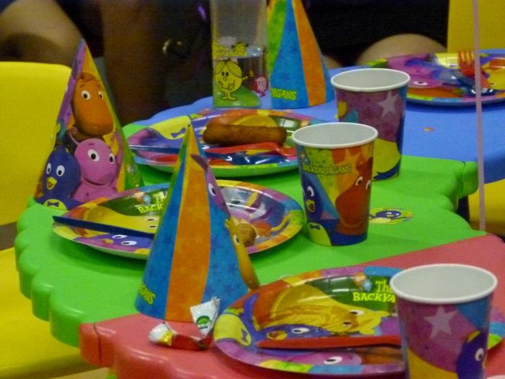 45 Best Backyardigans Birthday Party Ideas Decorations