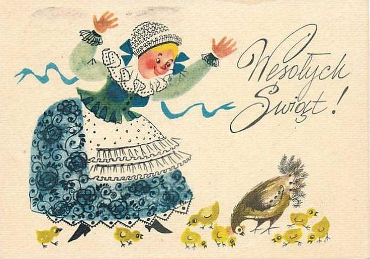 Danuta Imielska-Gebethner (b.1931) — Wesołych Swiąt  (850x595)