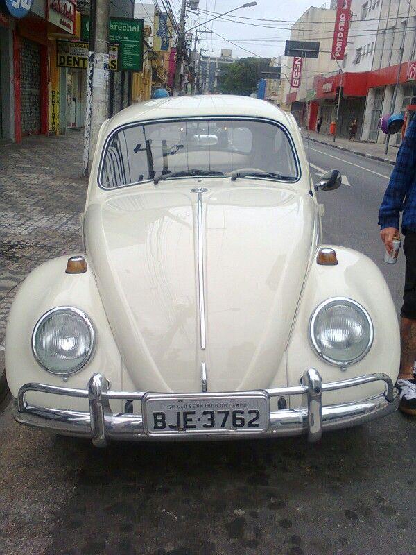 Beatle in Sao Bernardo do Campo