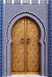 this is quite the door