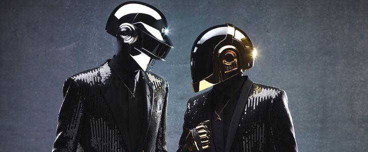daft punk  | Daft Punk: How the Pioneering Dance Duo Conjured 'Random Access ...