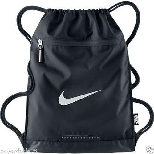 Nike Jordan Duffle World Gym Bag 9A1639 Red Black Wet/Dry ... |Nike Dry Bag