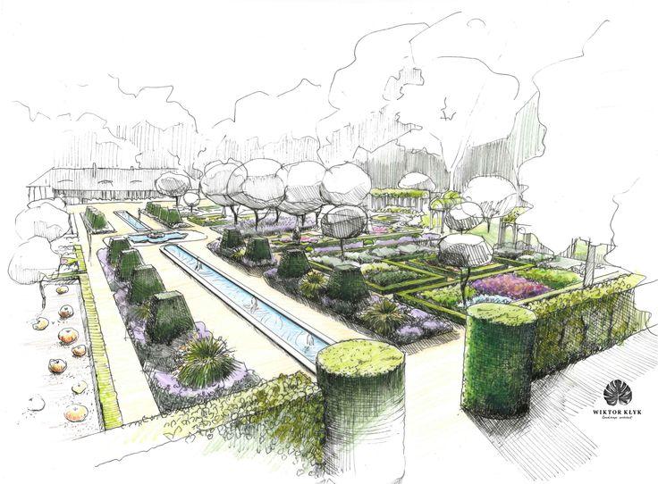 #Gardens, #Garden Design, #Landscape #Design, #Gardening, #Tuinen, #Jardin…