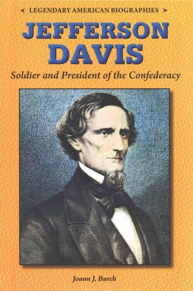 the life and presidency of jefferson davis Jefferson davis: biography of  davis, jefferson overview of the life of jefferson davis,  davis had innumerable troubles during his presidency,.