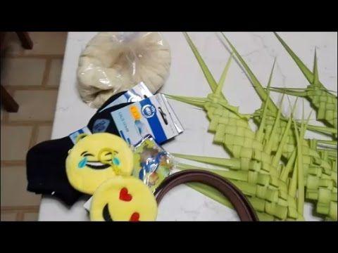 Dolcilandia e non solo...: Regalini per le uova di Pasqua   Mini video acquis...