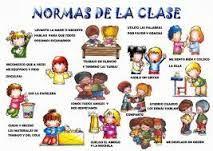 Resultado de imagen para normas y acuerdos democraticos para niños de primaria