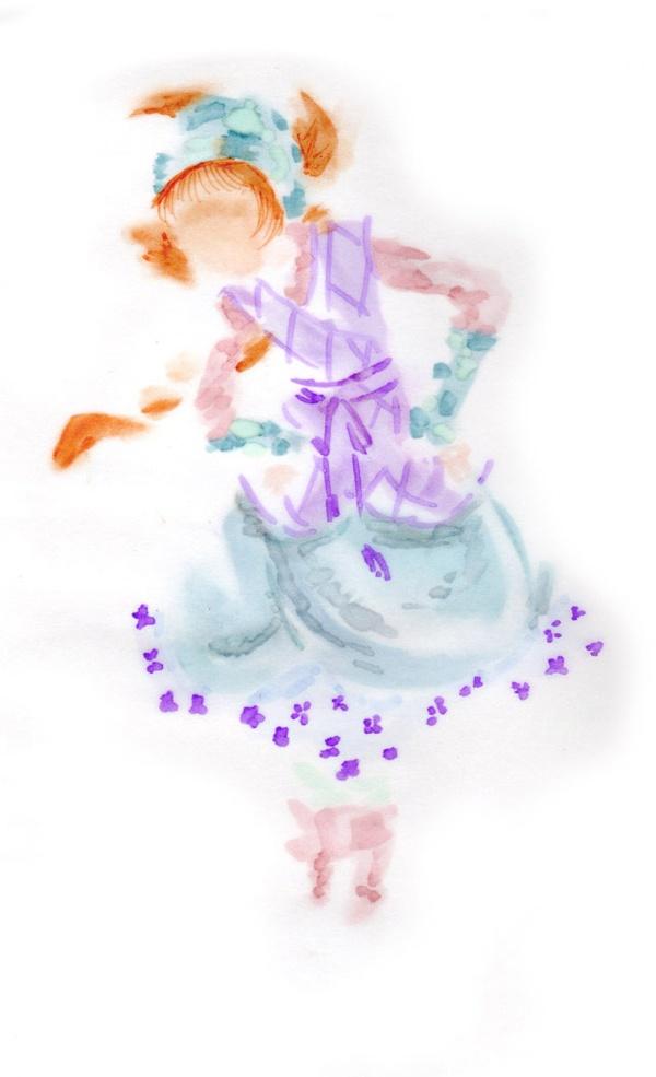 Fairy Oak-Flox Pollimon