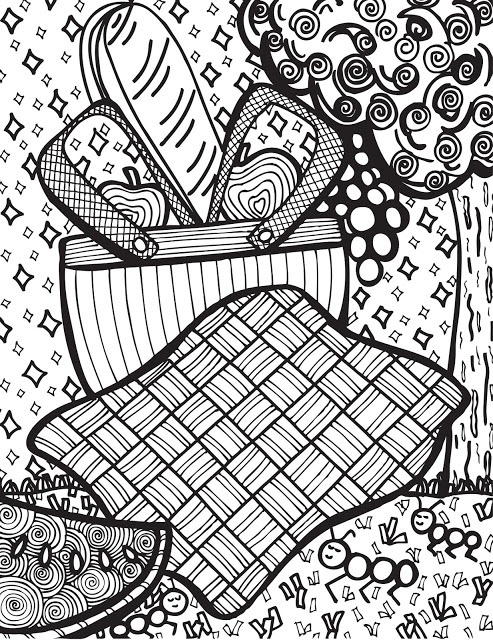 Abstract Easter Coloring Pages : Best zendals doodles and coloring pages images on