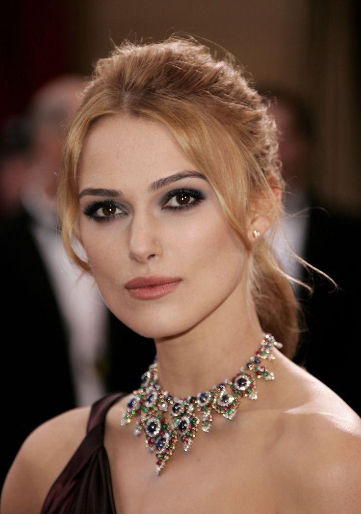 Keira Knightley pode atuar em adaptação de Romeu e Julieta