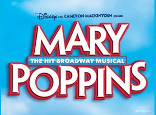 """Mary Poppins tickets every weekday for """"Battle of the Sexes!"""""""
