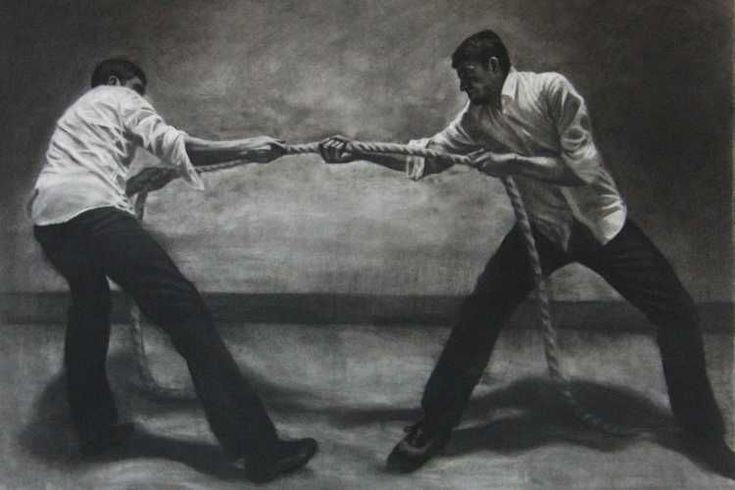 A arte de batalhar – PapodeHomem