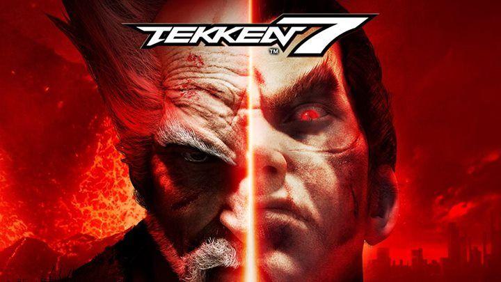 Διαγωνισμός EnternityGR - Κερδίστε το TEKKEN 7 για το Xbox One! http://getlink.saveandwin.gr/8W7