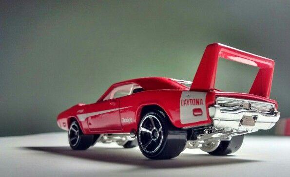 Mini muscle + Daytona