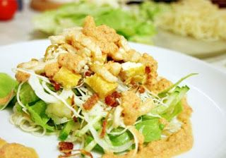 Tasty Culinary: RUJAK JUHI