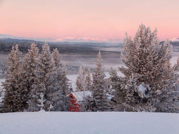 Jotunheimen, Gålå