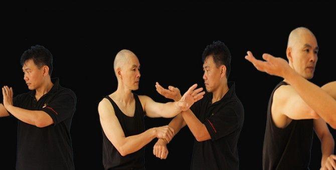 History : Wing Chun