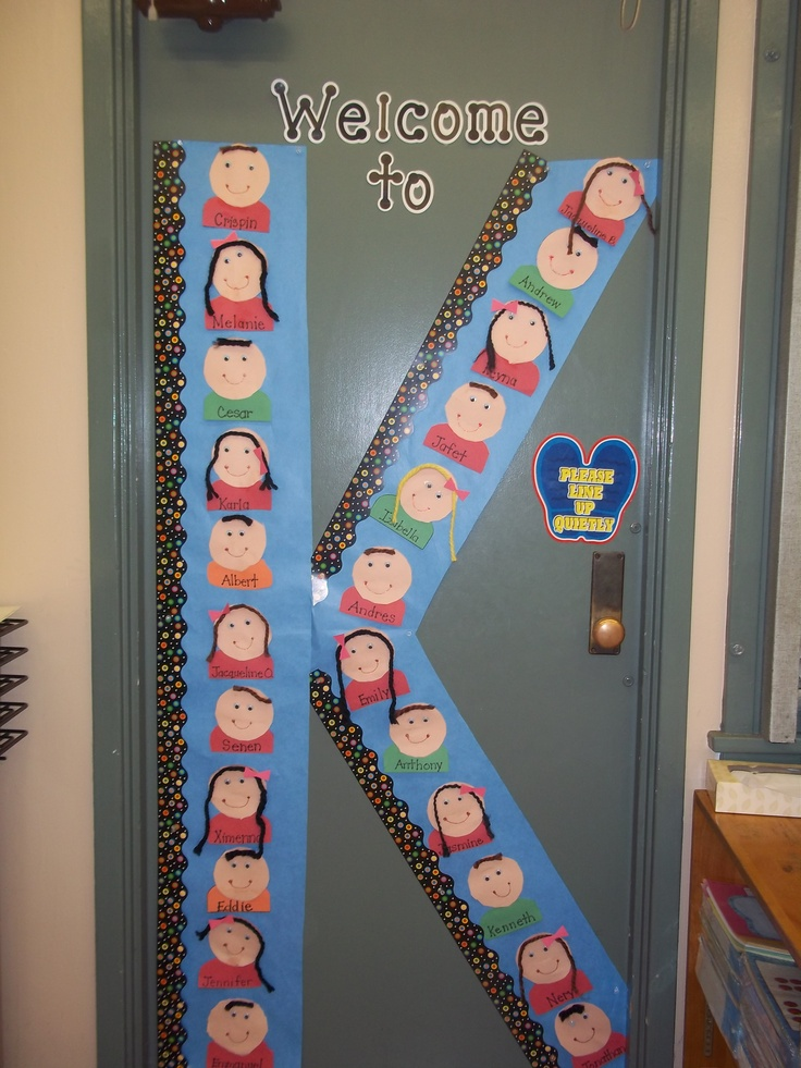 Classroom Ideas Back To School ~ Best classroom door ideas images on pinterest
