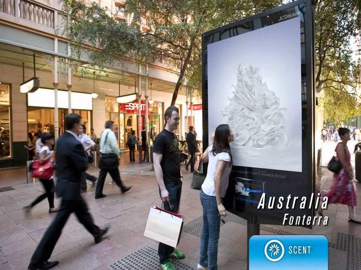 JCDecaux Innovate International 2011 (Outdoor Advertising)