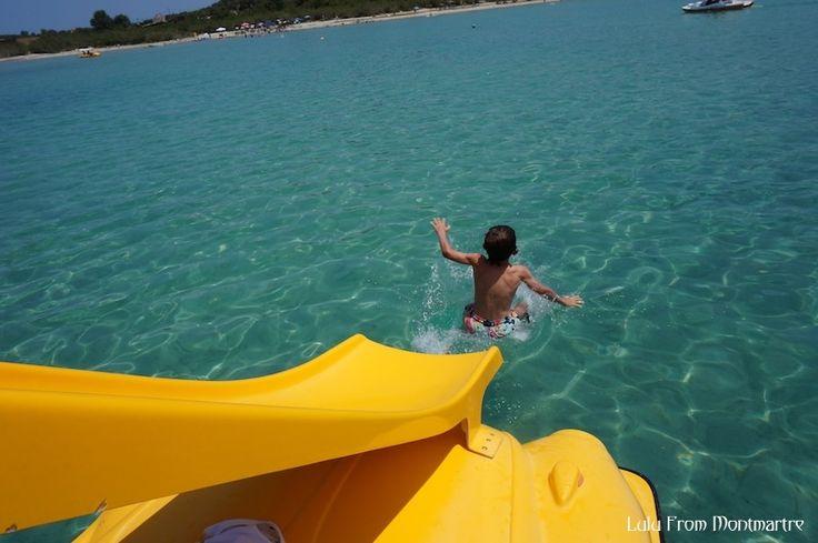 Vacances en Crète #3 : Georgioupolis et ses environs