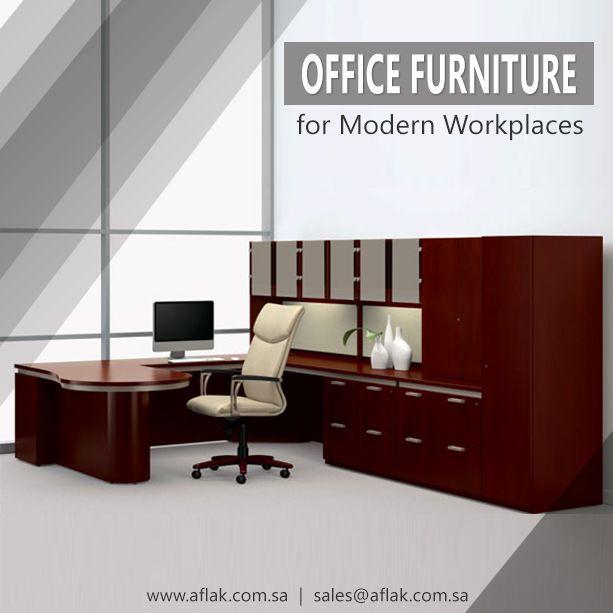 Office Furniture Manufacturer @Saudi Arabia, Riyadh, Khobar, Jeddah