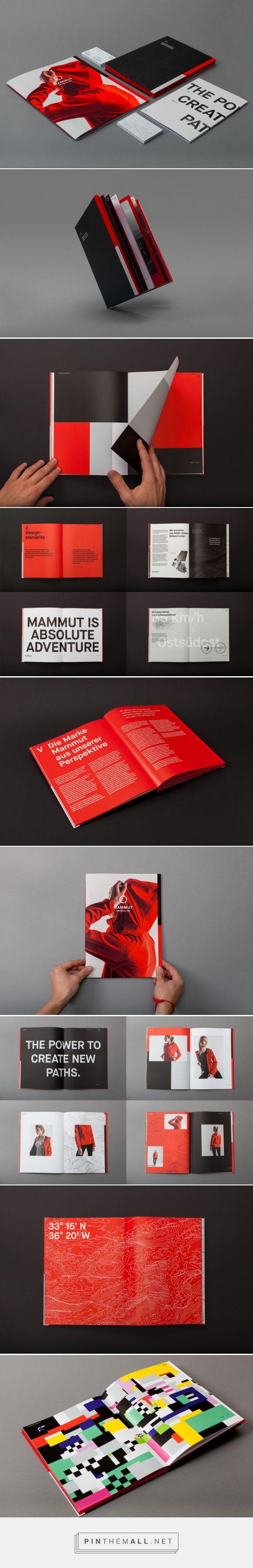 Interaktives Corporate Design by Oho! Balls & Sticks                                                                                                                                                     Mehr