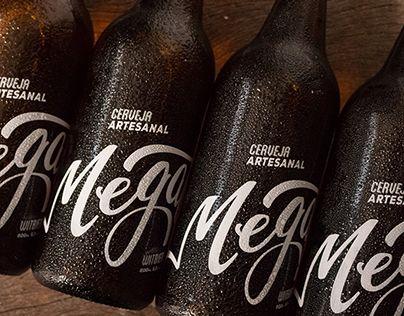Megalo Beer