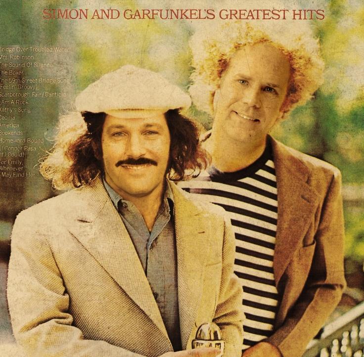 Classic!Album Covers, Greatest Hit, Favorite Music, Garfunkel Greatest, Simon Garfunkel, Songs, Simongarfunkel, Bridges, Garfunkelgreatest