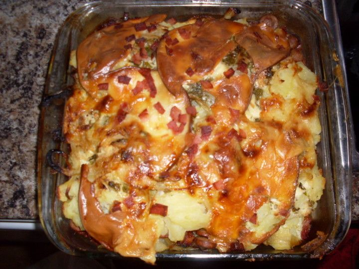 Fokhagymás rakott krumpli recept | Receptneked.hu (olcso-receptek.hu) - A legjobb képes receptek egyhelyen