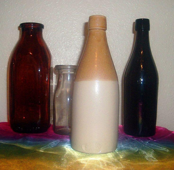 285 best Old Bottles images on Pinterest | Old bottles, Pharmacy ...